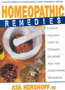 Homeopathic Remedies-A Best Buy