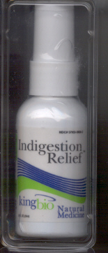 Click for details about Indigestion Relief 2 oz spray