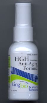 Click for details about Human Growth Hormone HGH 2 oz spray