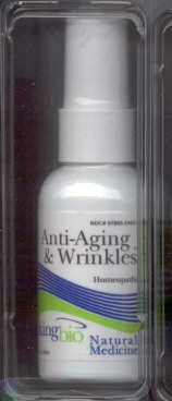 Click for details about Anti Aging and Wrinkles formula 2 oz spray