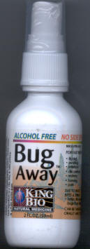 Click for details about Bug Away 2 oz spray