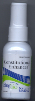 Click for details about Constitutional Enhancer 2 oz spray