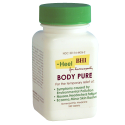 Click for Body Pure for Weight Loss
