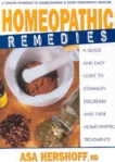 Homeopathic Remedies Book