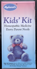 Click for details about Kids Kit 7 remedies