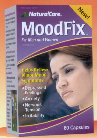 Click for details about MoodFix 60 capsules 10% SALE