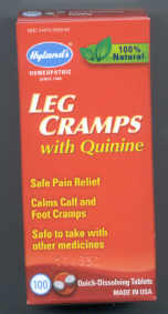 Click for product Leg Cramps