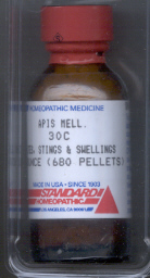 Click for details about Apis Mell 200C 1 oz with 680 pellets