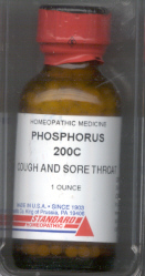 Click for details about Phosphorus    200C 1 oz with 680 pellets