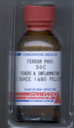 Click for details about Ferrum Phos economy 30C 1 oz with 680 pellets 15% off