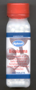 Click for details about Bioplasma 500 tablets 25% SALE
