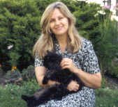 Health Counselor Kathryn Jones uses homeopathy for her pets