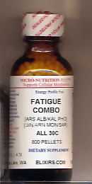 Click for details about Fatigue Combo 30C economy 1 oz/ 800 pellets NEW