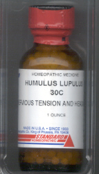 Click for details about Humulus Lupulus 30C 1 oz 680 pellets 15% off sale