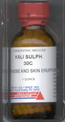 Click for details about Kali Sulphur 200C economy 1 oz with 680 pellets