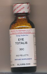 Click for details about Eye 30C  1 oz bottle with 800 pellets