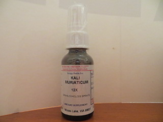 Click for details about Kali Mur 12X 1 fluid oz, spray top