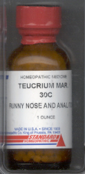Click for details about Teucrium Mar 30C economy 1 oz  680 pellets 15% SALE