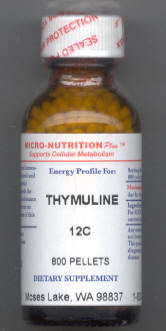 Click for details about Thymuline 12C economy size 1 oz pellets